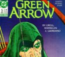 Green Arrow Vol 2 5