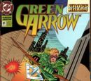 Green Arrow: Cross Roads