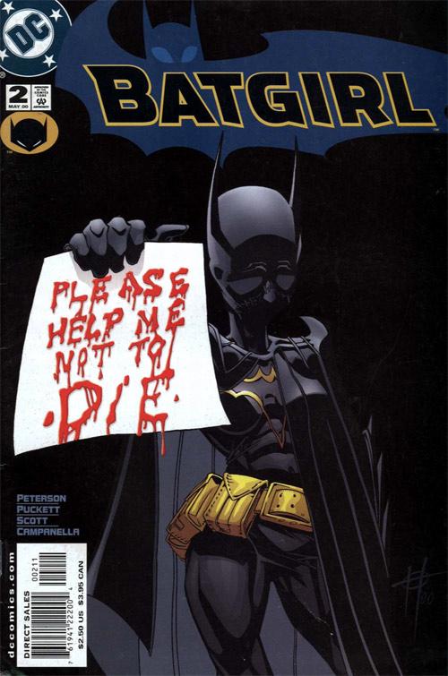 Batgirl Vol