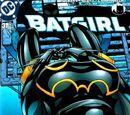 Batgirl Vol 1 37