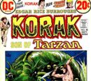 Korak Son of Tarzan Vol 1 48