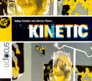 Kinetic/Covers