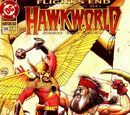 Hawkworld Vol 2 30