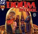 2001 Comic Debuts