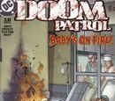 Doom Patrol Vol 3 16