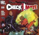 Checkmate Vol 2 20