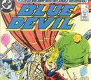Blue Devil Vol 1 28