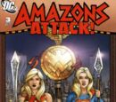 Amazons Attack Vol 1 3
