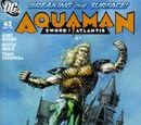 Aquaman: Sword of Atlantis Vol 1 43