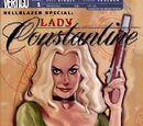 Hellblazer: Lady Constantine Vol 1 1