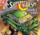 Superboy/Risk: Double Shot Vol 1 1