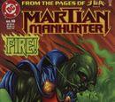 Martian Manhunter Vol 2 10
