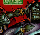 Secret Invasion: War of Kings Vol 1 1/Images
