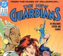 New Guardians/Covers