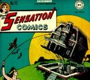 Sensation Comics Vol 1 72