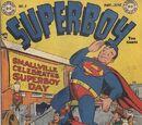 Superboy Vol 1 2