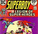 Superboy Vol 1 197