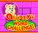 Quizzy's Word Challenge!