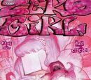 Zero Girl: Full Circle Vol 1 3