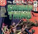 Swamp Thing Vol 2 3