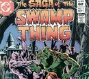Swamp Thing Vol 2 5