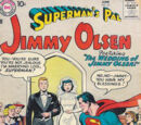 Superman's Pal, Jimmy Olsen Vol 1 21