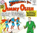 Superman's Pal, Jimmy Olsen Vol 1 63