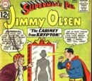 Superman's Pal, Jimmy Olsen Vol 1 66
