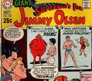 Superman's Pal, Jimmy Olsen Vol 1 122