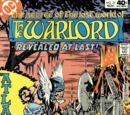Warlord Vol 1 27