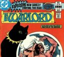Warlord Vol 1 63