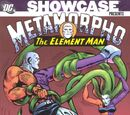 Showcase Presents: Metamorpho Vol. 1 (Collected)