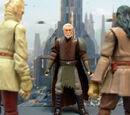 Star Wars: Path of Darkness