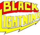 Black Lightning Vol 1