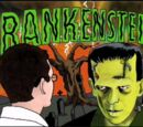 Transcript of AVGN Episode Frankenstein