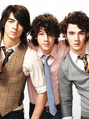 Jonas Brothers - Disne...