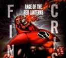 Final Crisis: Rage of the Red Lanterns Vol 1 1