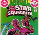All-Star Squadron Annual Vol 1 1