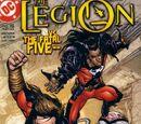 Legion Vol 1 16
