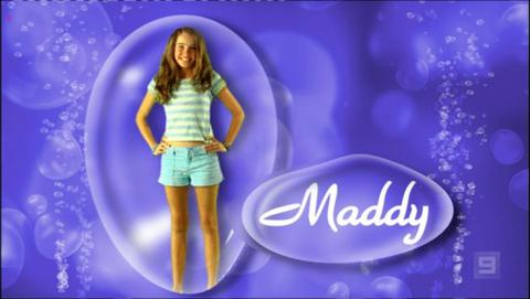 Madeline Maddy Leigh