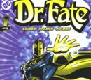Doctor Fate Vol 3