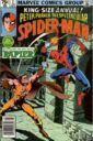 Peter Parker The Spectacular Spider-Man Annual Vol 1 2.jpg