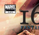 Marvel 1602: Fantastick Four Vol 1 5
