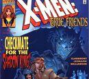 X-Men: True Friends Vol 1 2
