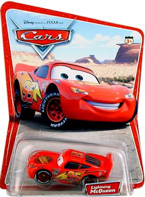 Lightning McQueen - Pixar Wiki - Disney Pixar Animation Studios