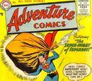 Adventure Comics Vol 1 215