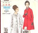 Vogue 6969