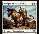 Paragon of the Amesha