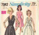 Simplicity 7942