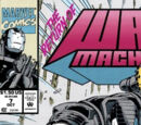 War Machine Vol 1 7